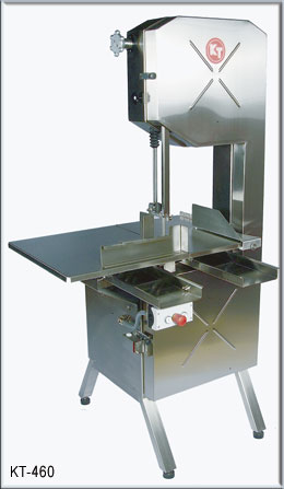Band saw KT-460